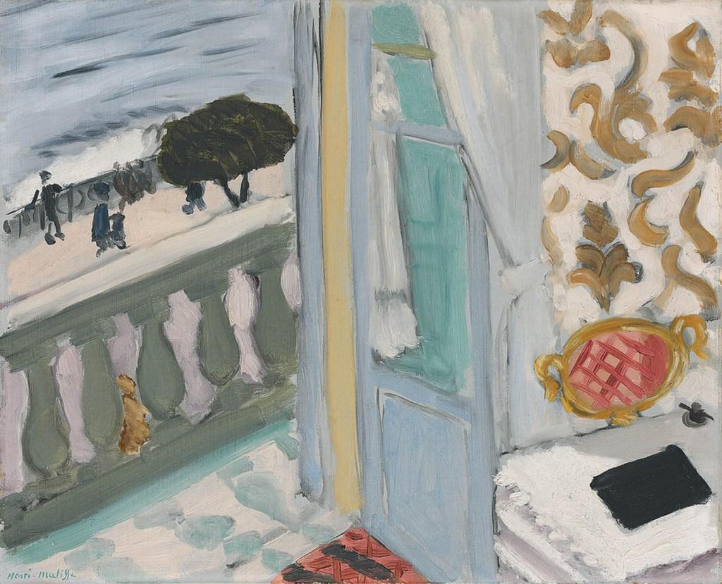 Henri Matisse: Nice, cahier noir